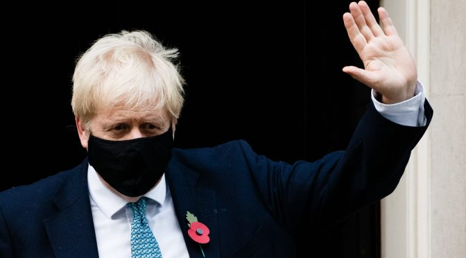 The banning on the sale of new petrol and diesel cars in the United Kindgdom may be underway within the next five years. Prime Minister Boris Johnson is understood to be planning the ban currently.