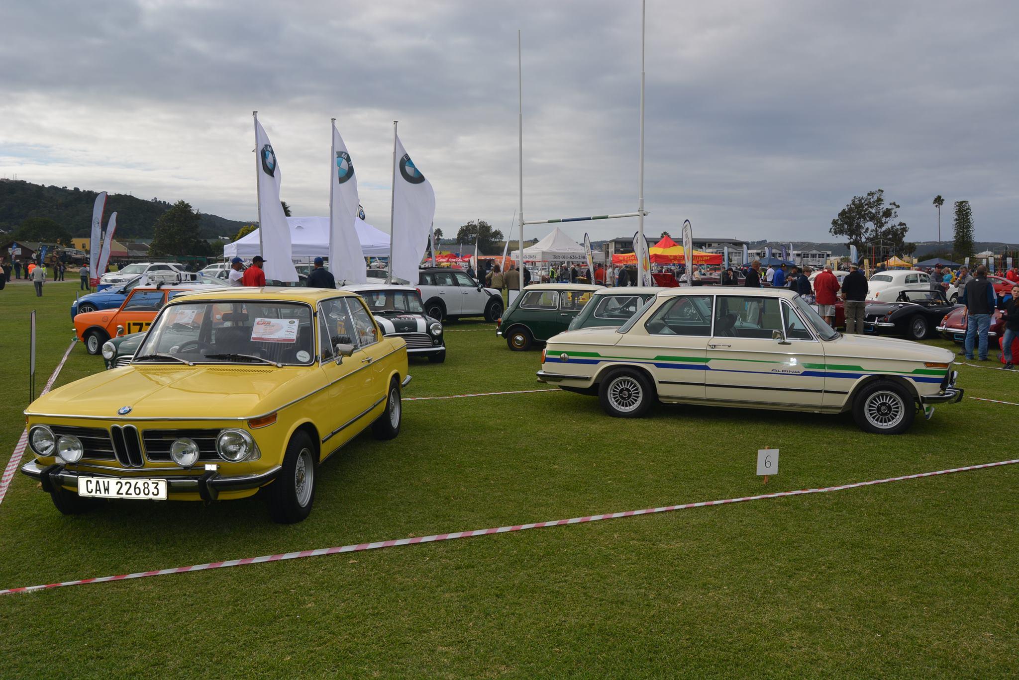 2021 Knysna Motor Show cancelled amid resurgence of COVID-19