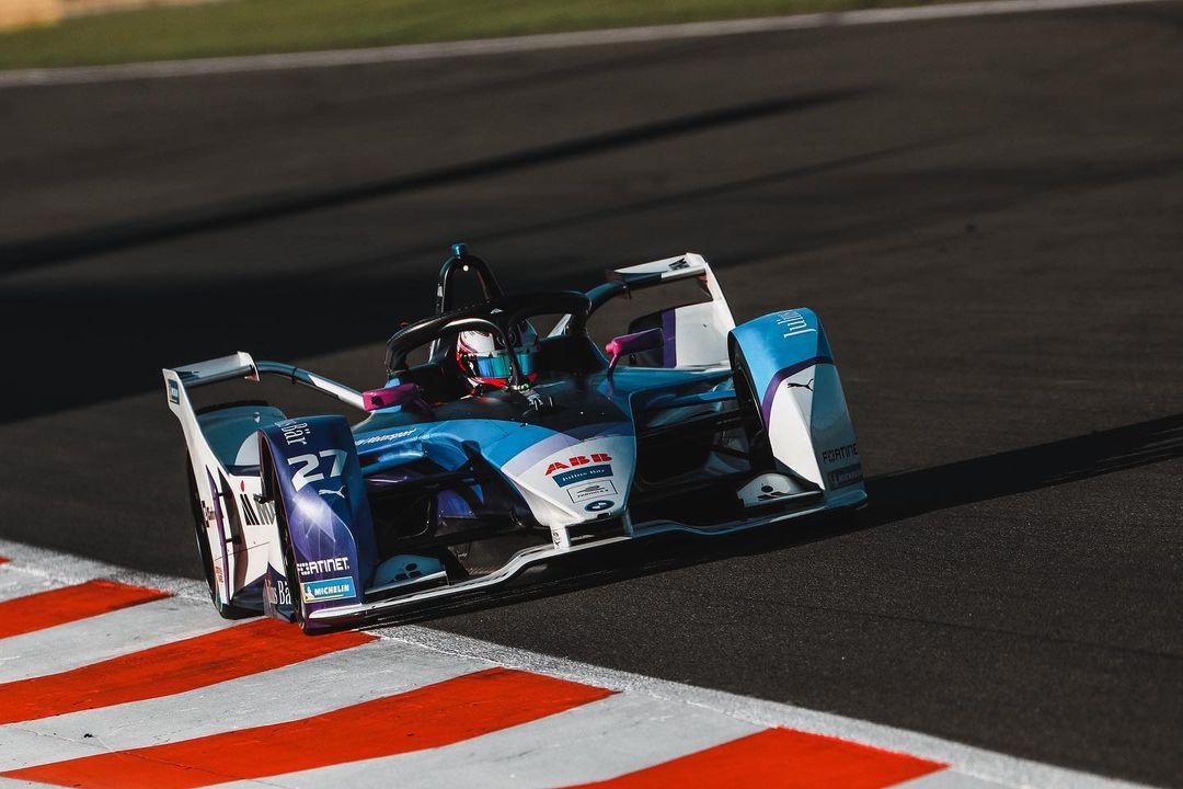 SA racer will soon join Formula E