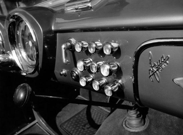 Maserati celebrates 70th anniversary of the A6G 2000