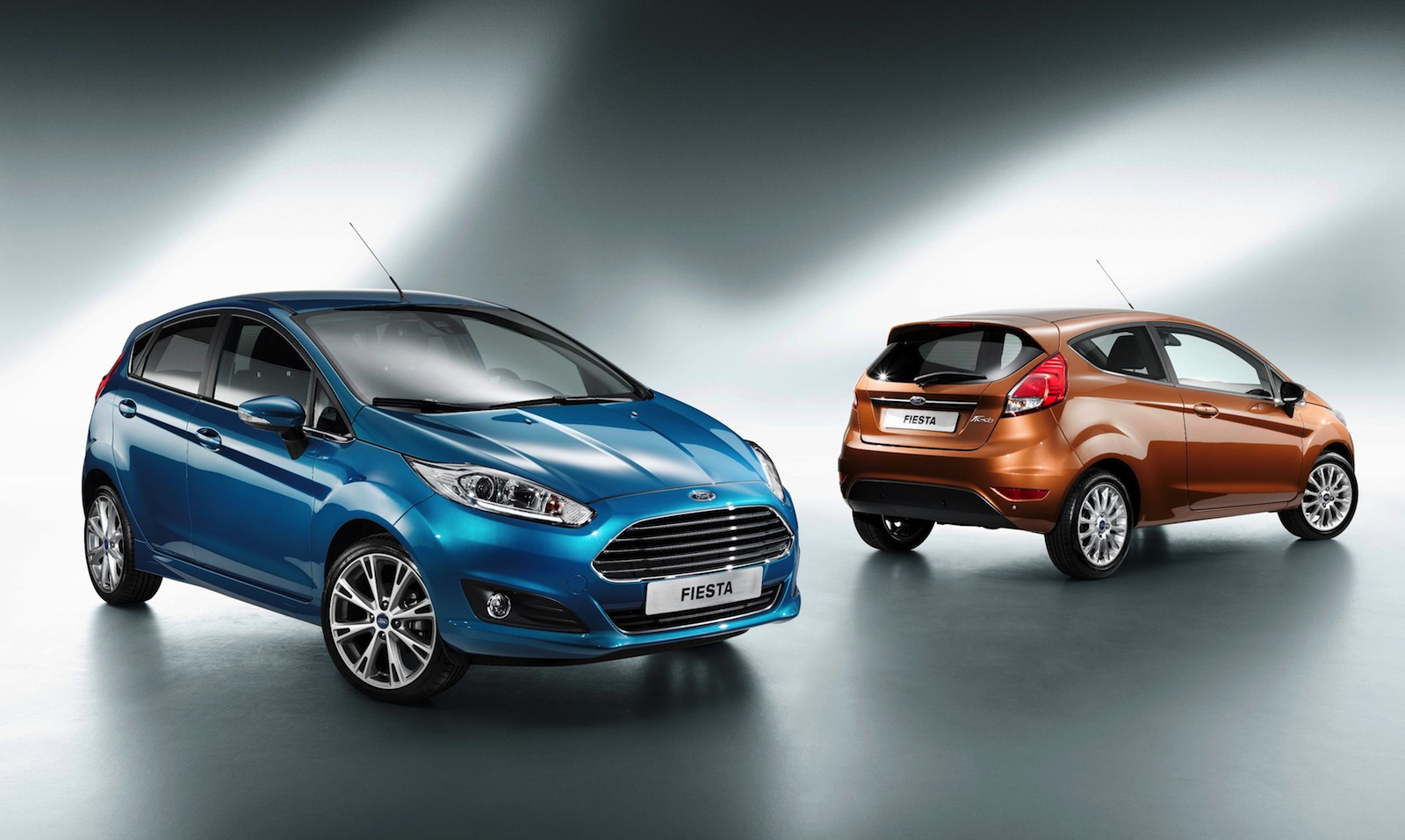 The ford fiesta 2013 women on wheels cars and motoring for women