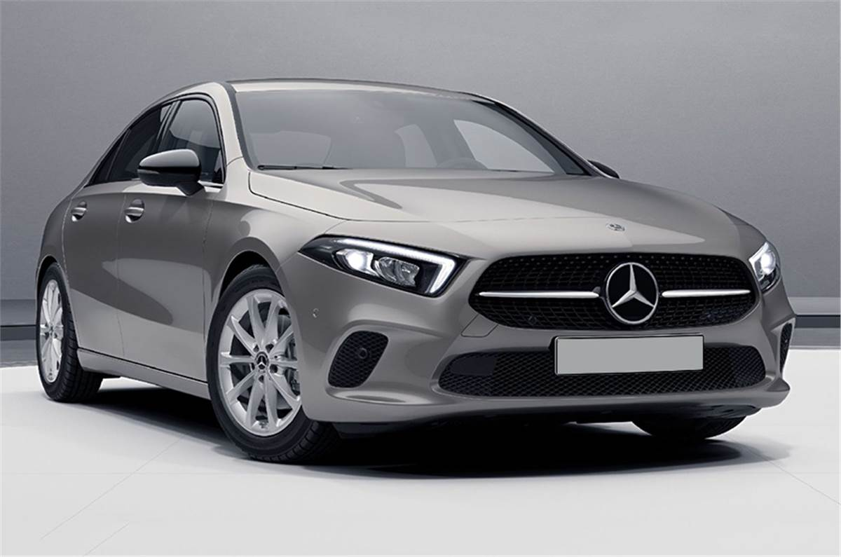 Mercedes-Benz emerges as top-selling premium car brand in SA