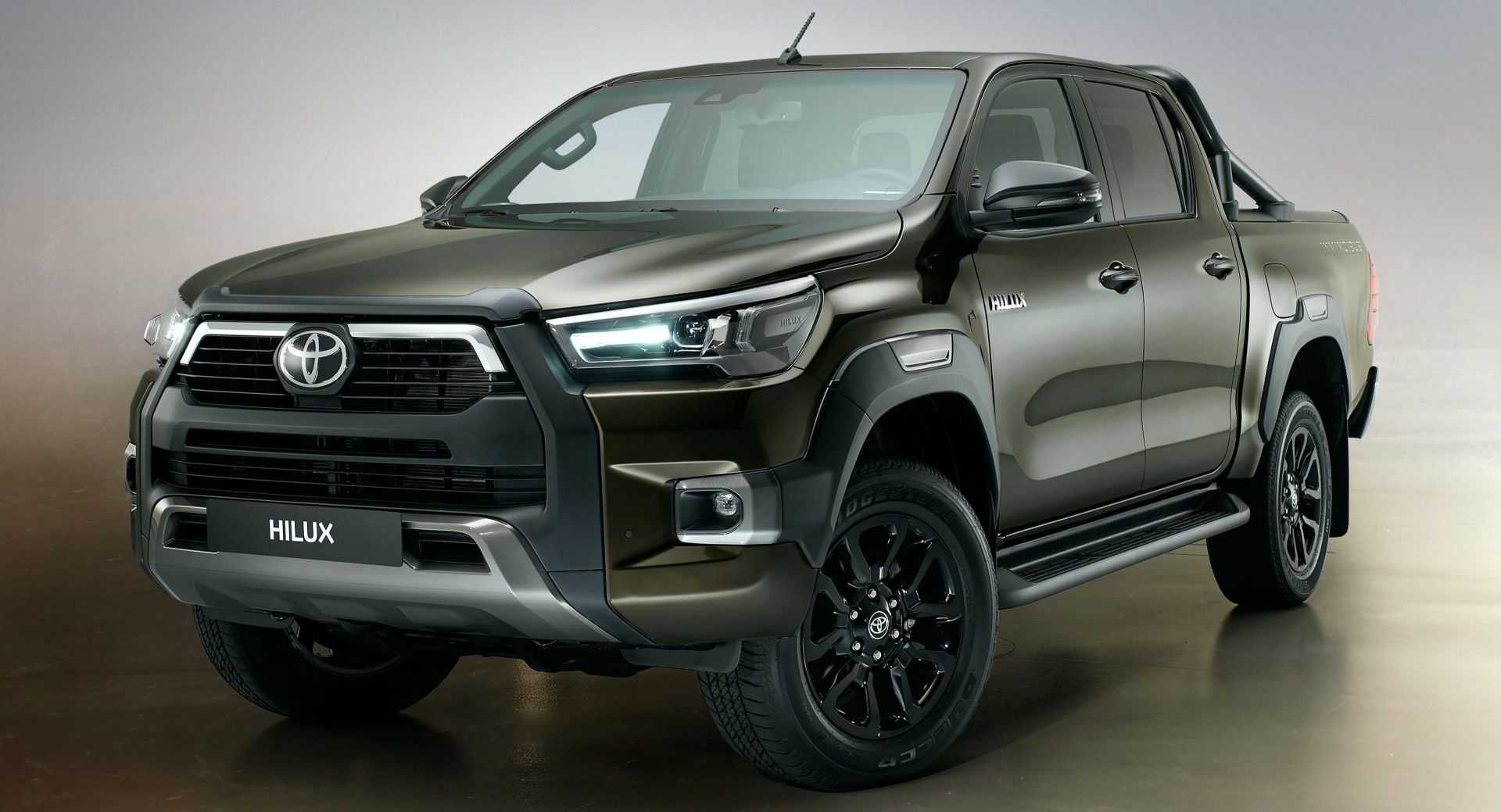 SA's most-loved bakkie revealed
