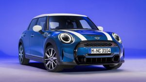 Mini Cooper Hardtop and Convertible models get new update