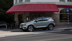 Volvo to be an all-electric brand by 2030