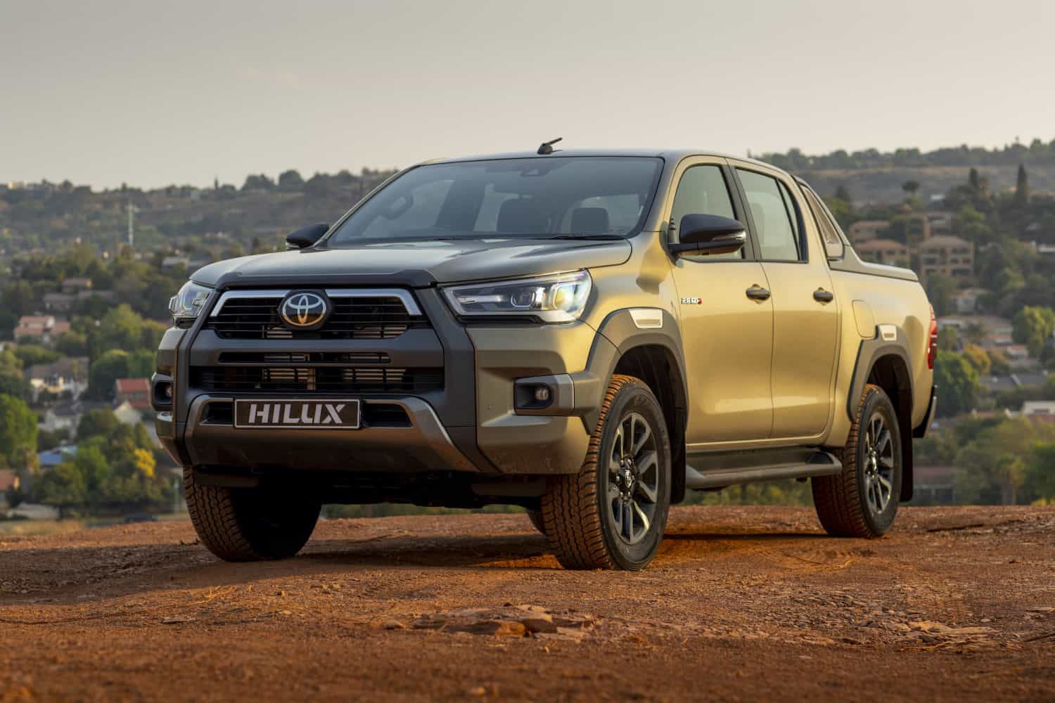 Toyota records highest market share in history
