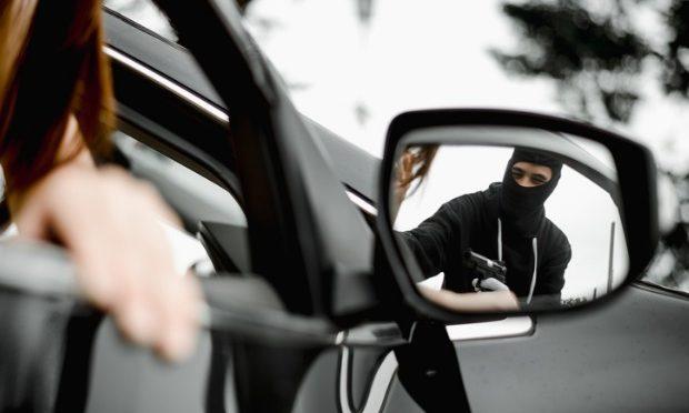 A Reformed Hijacker's Advice To All Motorists_istock