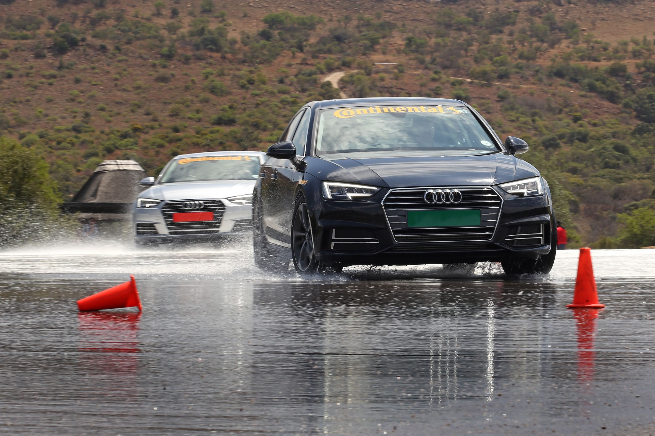 Too Many South Africans Are Driving With Worn Or Damaged Tyres