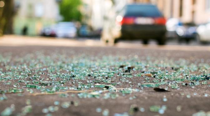 AA calls for serious action following crash involving Blue Light Brigade
