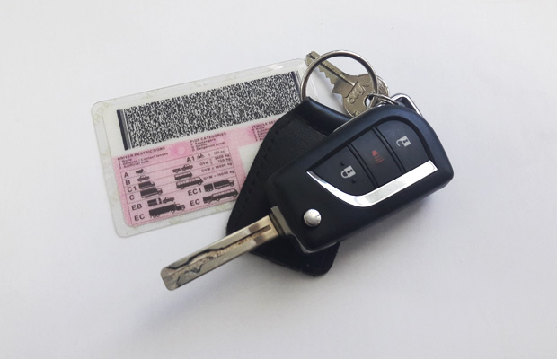Grace period of expired drivers licences extended