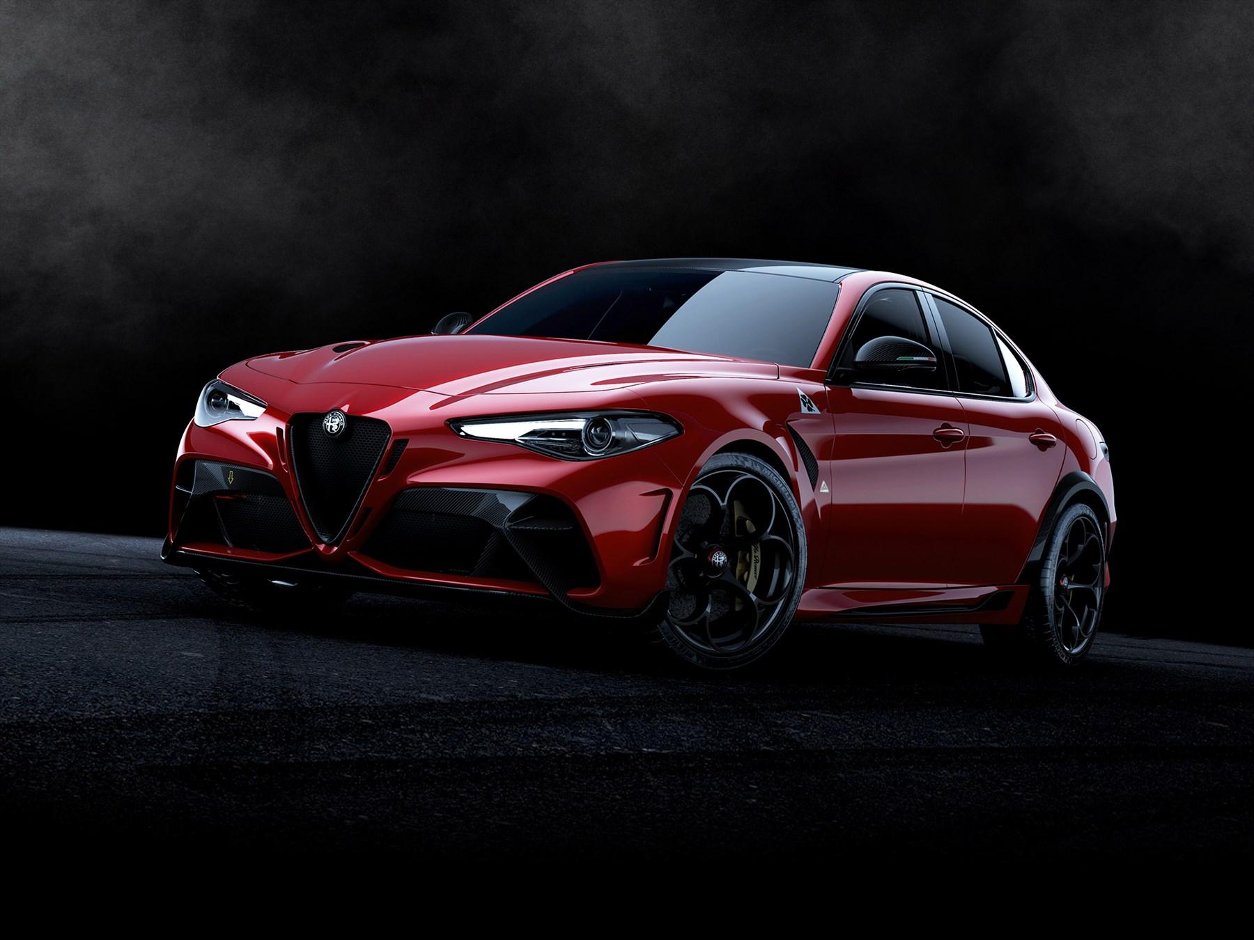 Alfa Romeo Giulia GTA   four-door sedan   family car