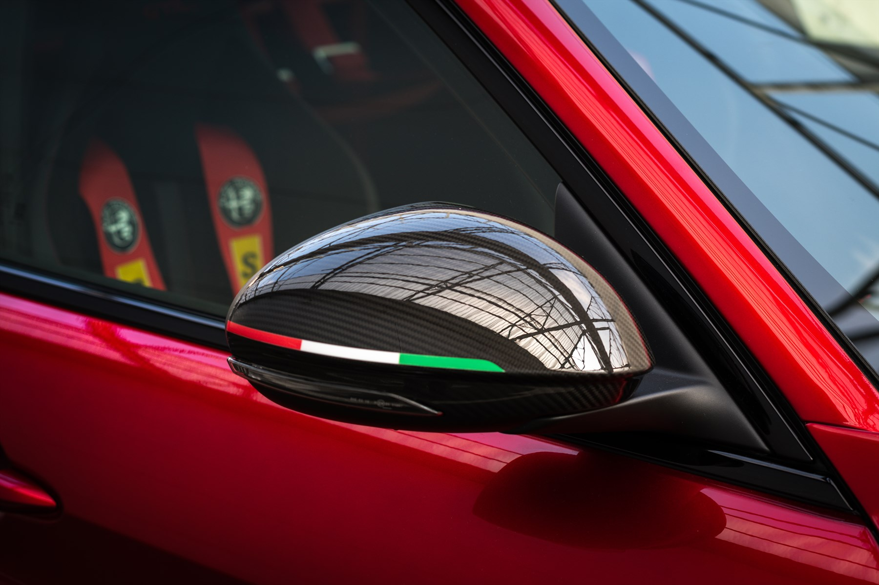 Alfa Romeo Giulia GTAm   racing heritage   street legal