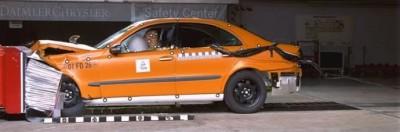 Airbag testing