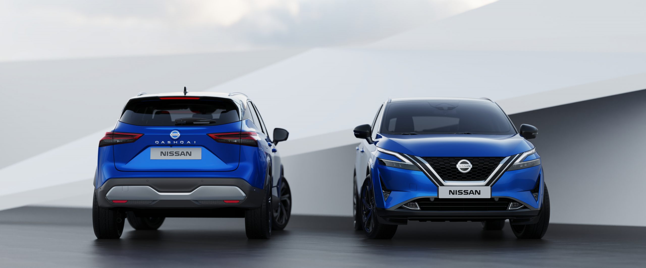 All-new Limited Edition Nissan Qashqai