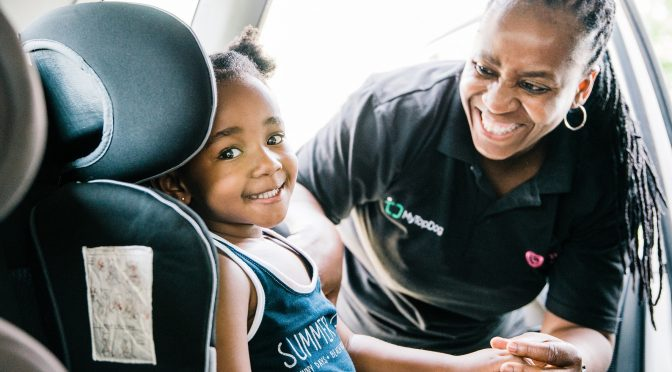 Cab Service For Kids Comes To Cape Town