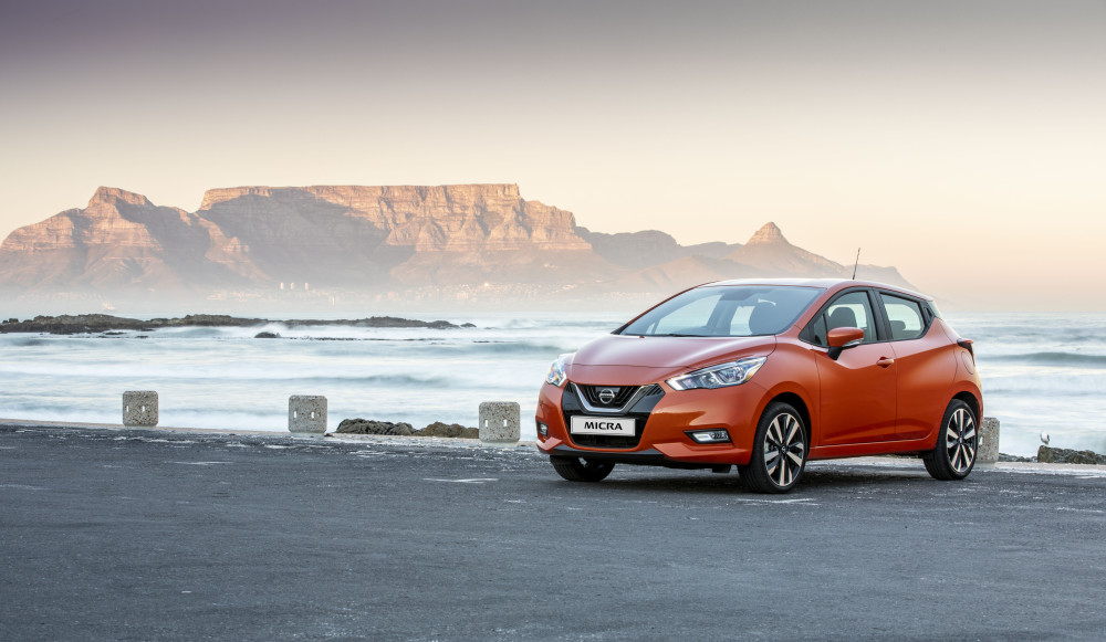 Car Review: All-new Nissan Micra
