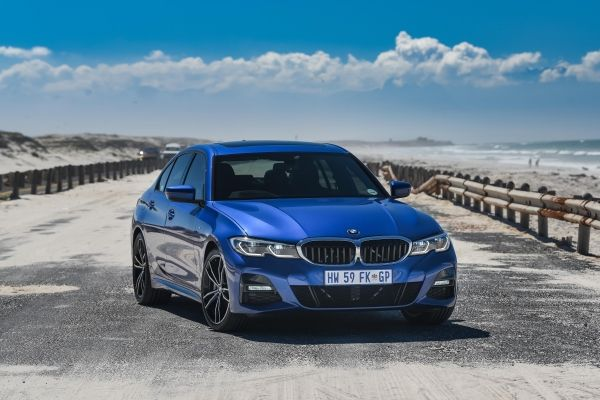 Car Review- New BMW 3 Series