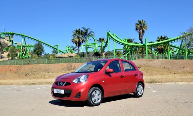 6 brand new cars under R180 000