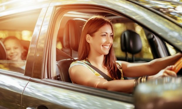 Car essentials to help you tidy up your mommobile_istock
