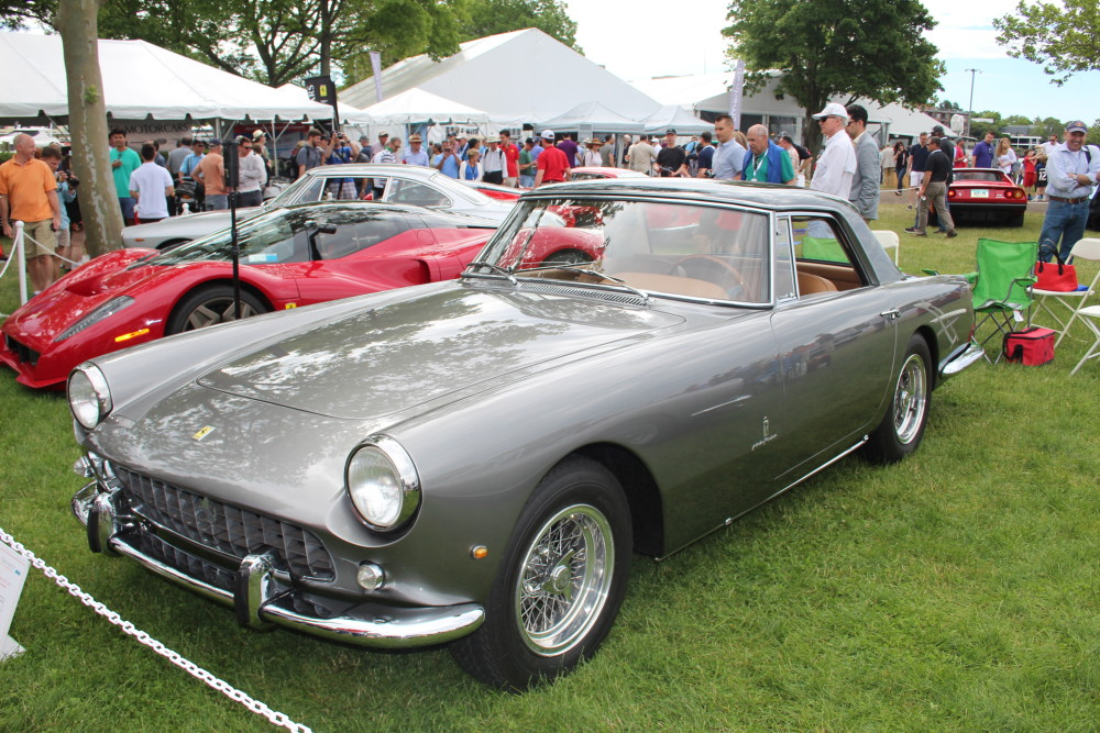 Classic Car Value Conference To Kick Off Concours South Africa ...