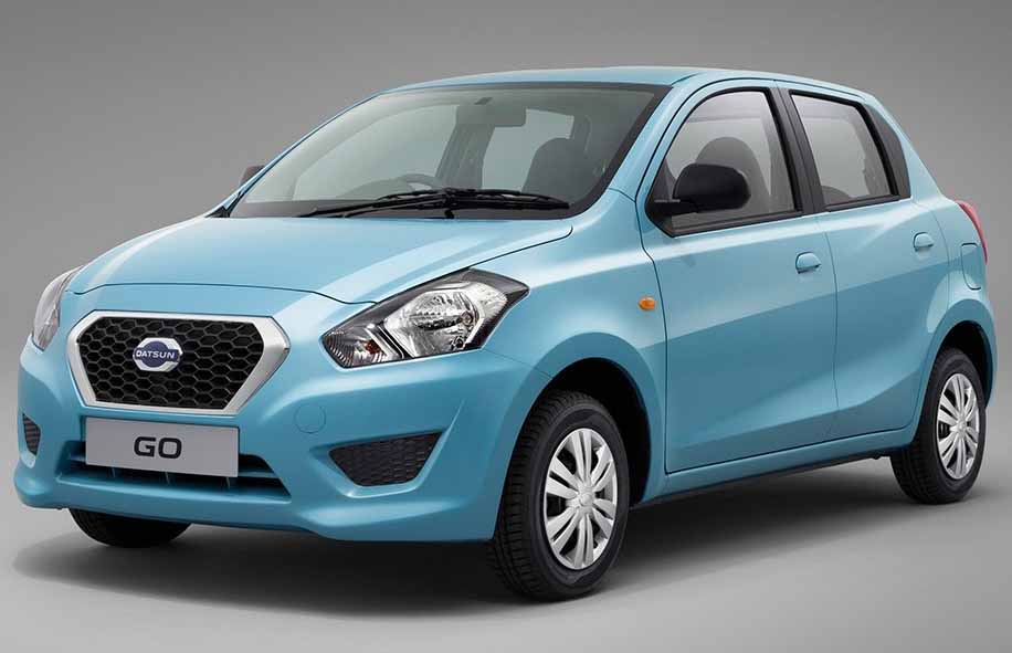 Datsun GO named South Africas most affordable car for third time in a row