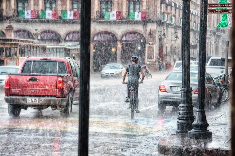 Rain season | Driving tips