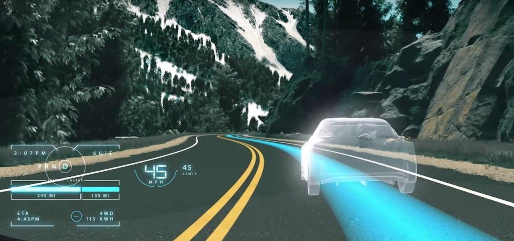 5 new car features that can increase road safety