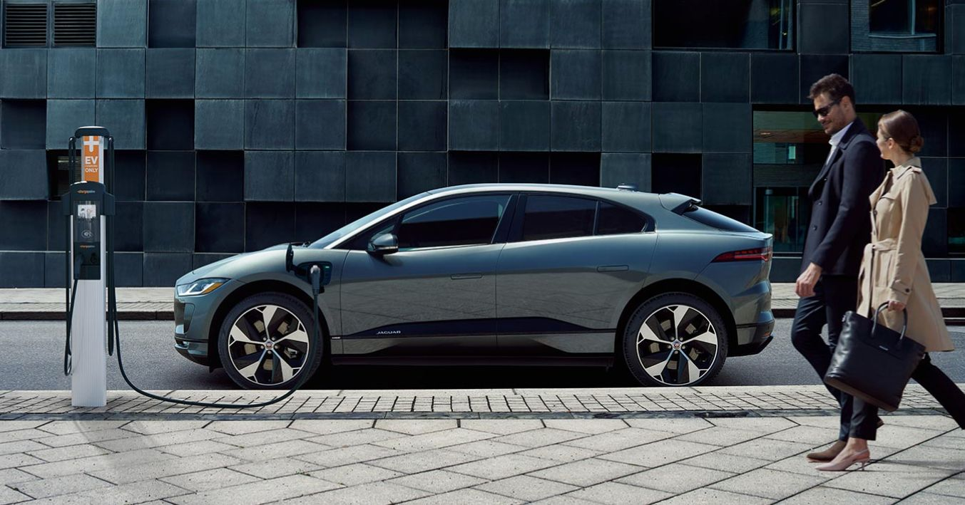 All you need to know about electric vehicles