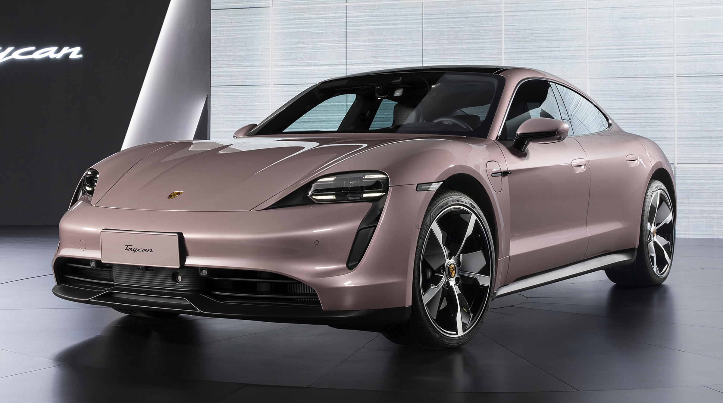 Porsche launches entry-level Taycan EV in South Africa