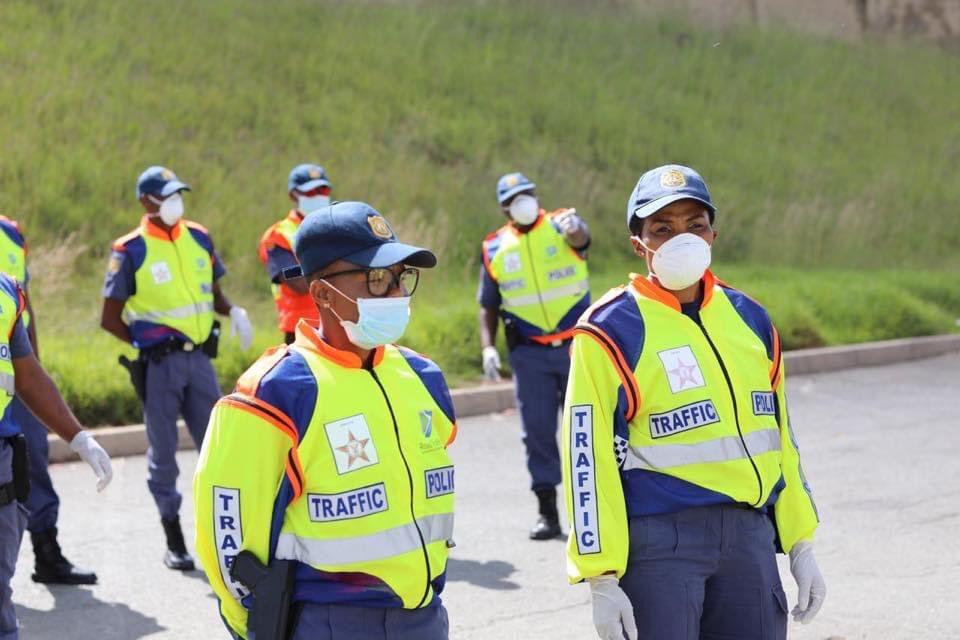 Traffic authority warns it will arrest motorists with outstanding warrants