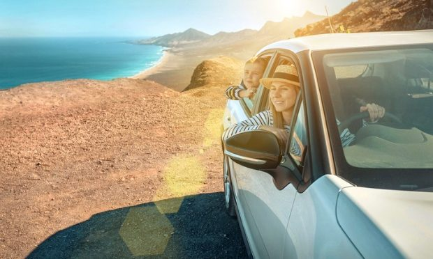 Epic Road Trips And Destinations For The Upcoming Long Weekend_istock
