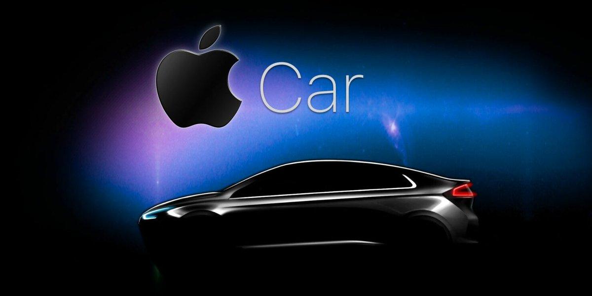 Talks between Hyundai Motor, Kia and Apple break down