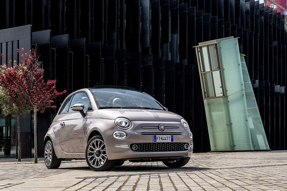 Fiat 500 | Entry-level car | Budget buy