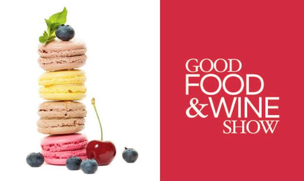 The Good food & Wine Show