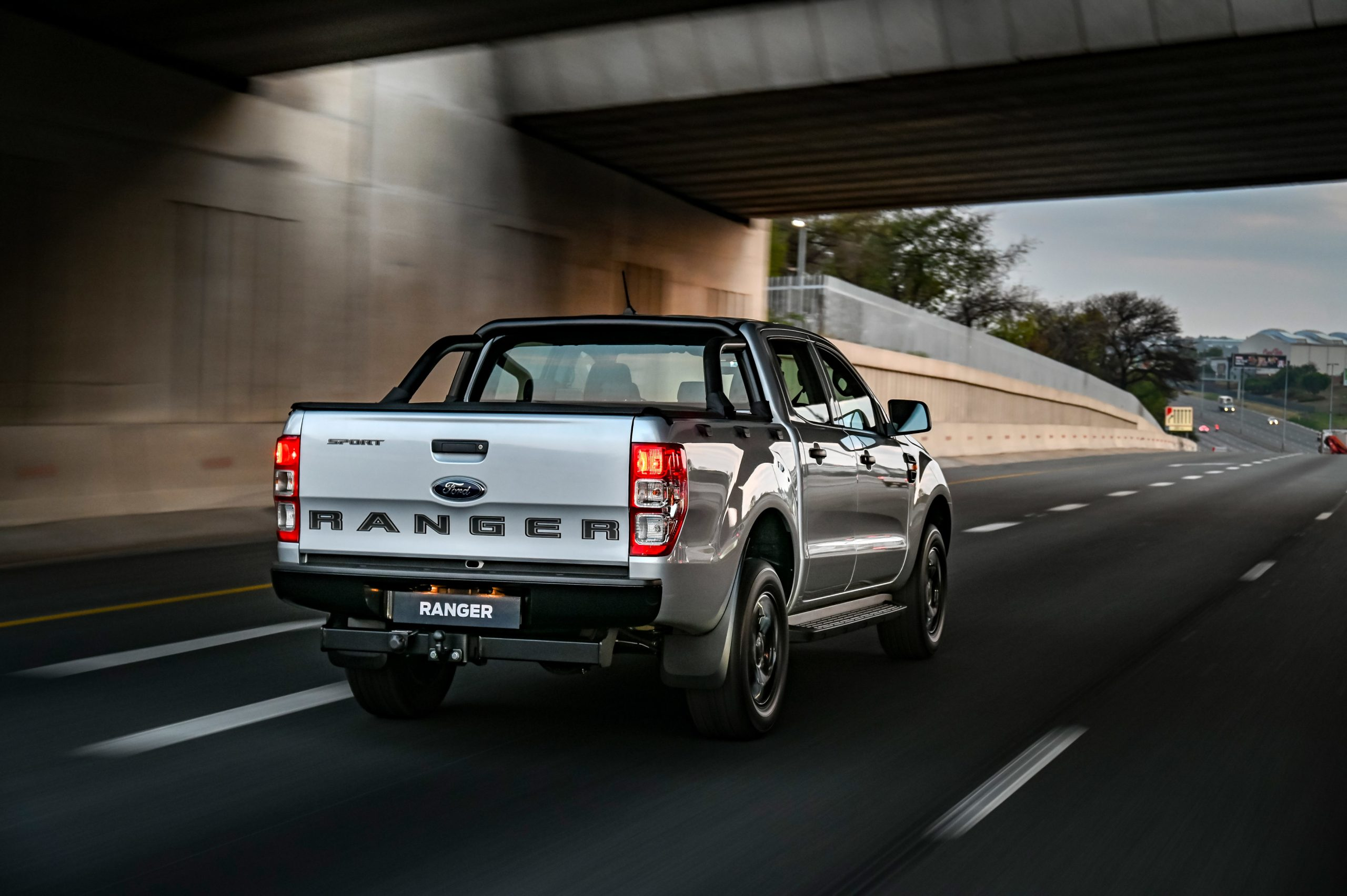 Next-generation Ford Ranger built in SA may be a hybrid vehicle