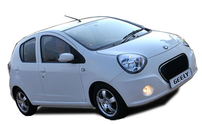 Geely-LC