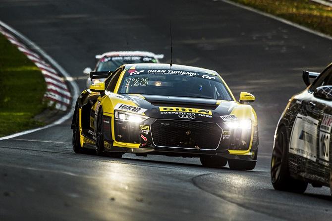 Giti Angels | female racing team | racing | driving | Nurburgring