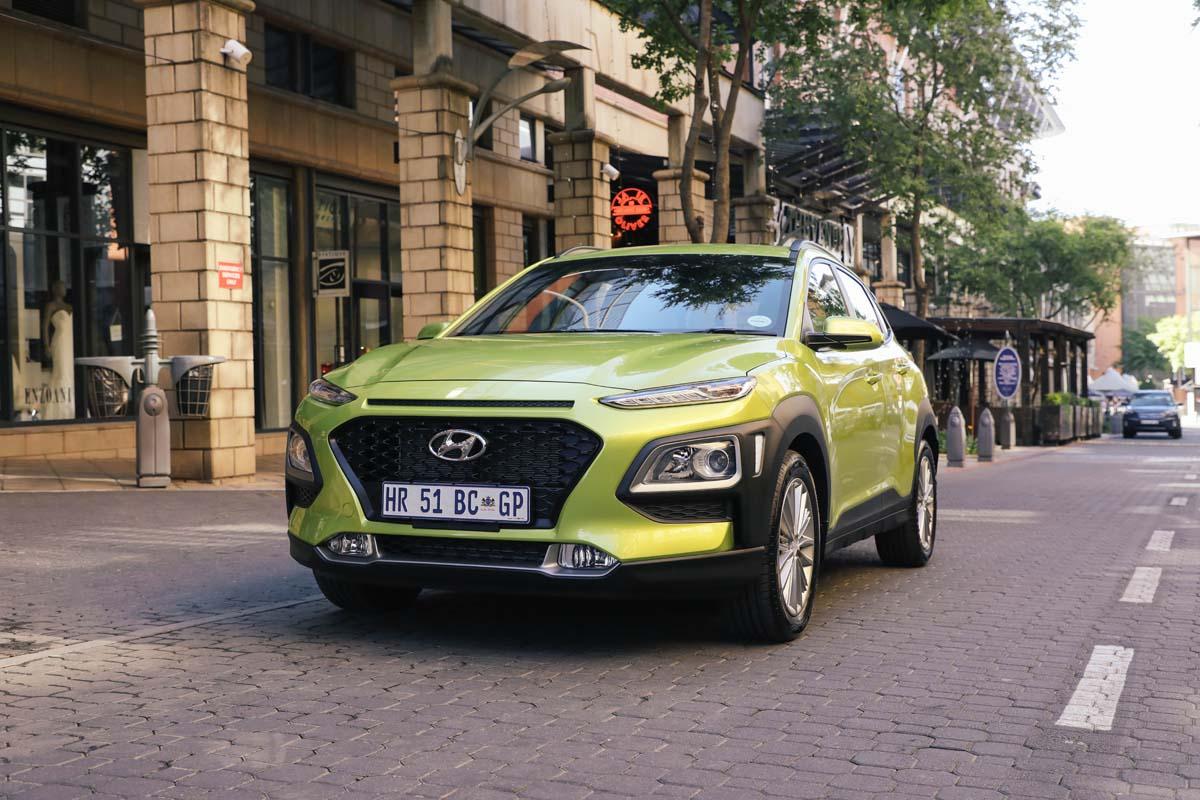 Top Drives of 2019 | Hyundai Kona