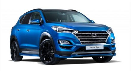 Hyundai adds more SUVs to recall