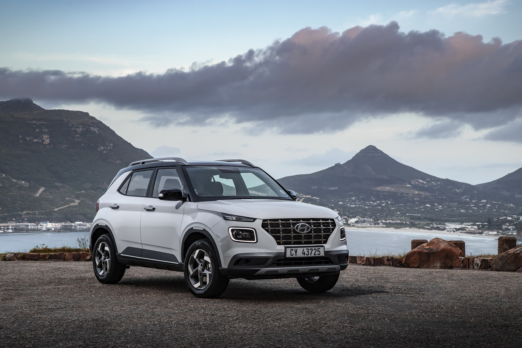 Hyundai Venue | compact SUV