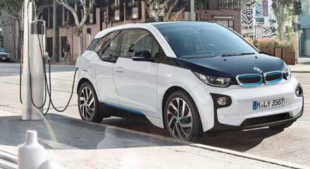 Does electric cars depreciate faster than petrol and diesel cars?