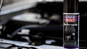 Liqui Moly - Anti-rat spray for vehicles