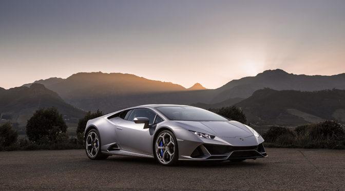 Lamborghini Huracan Evo   supercar   driven   car review