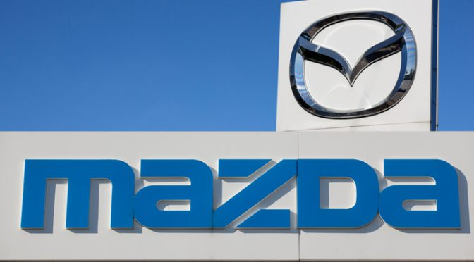 Mazda introduces new derivative to CX-5 range