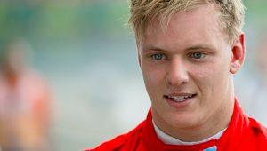 MickSchumacher (21) steps up to F1 grid in 2021 season