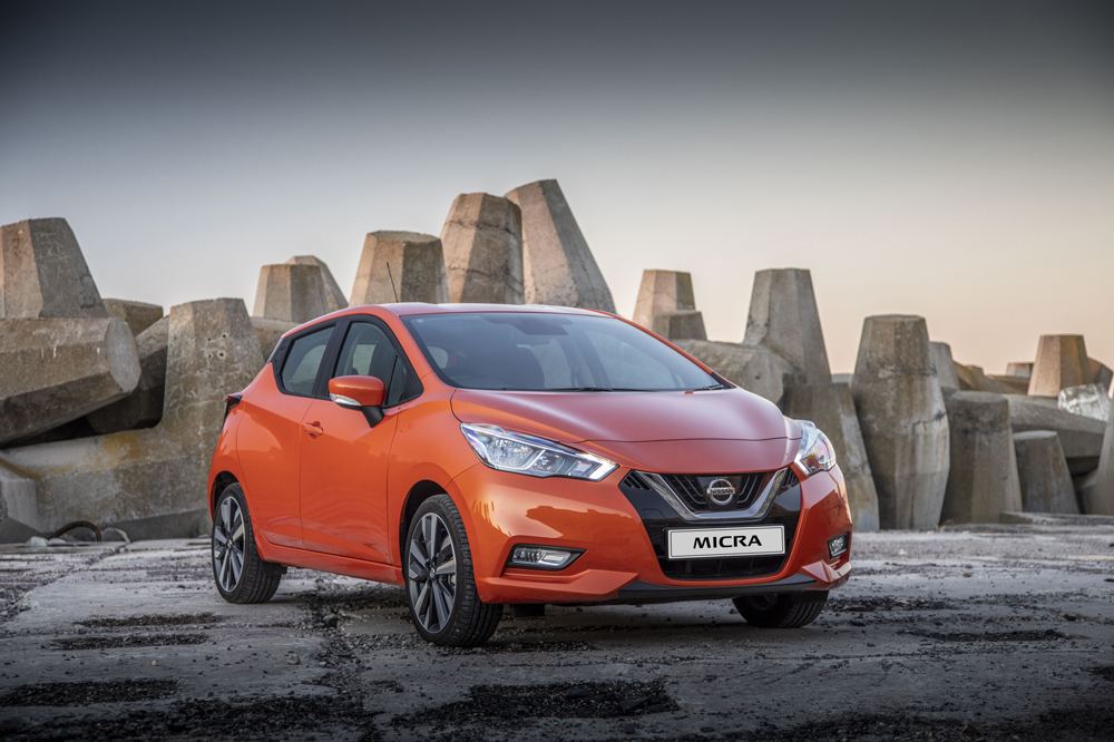 Nissan Micra | Entry-level car | Budget buy