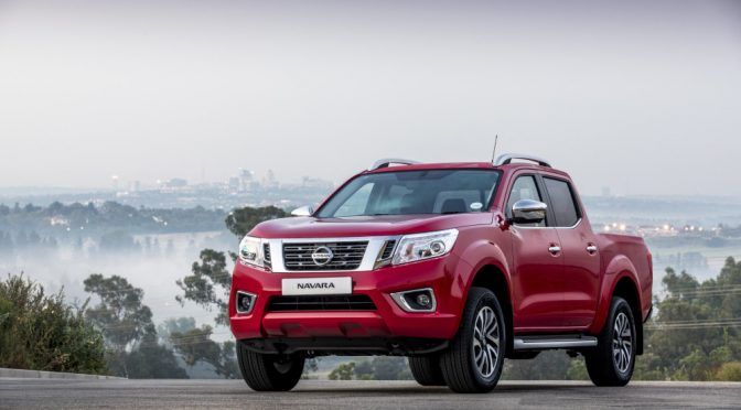 Nissan achieves most consistent and best performing brand status - IPSOS 2018