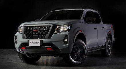 2021 Nissan Navara will offer first class comfort
