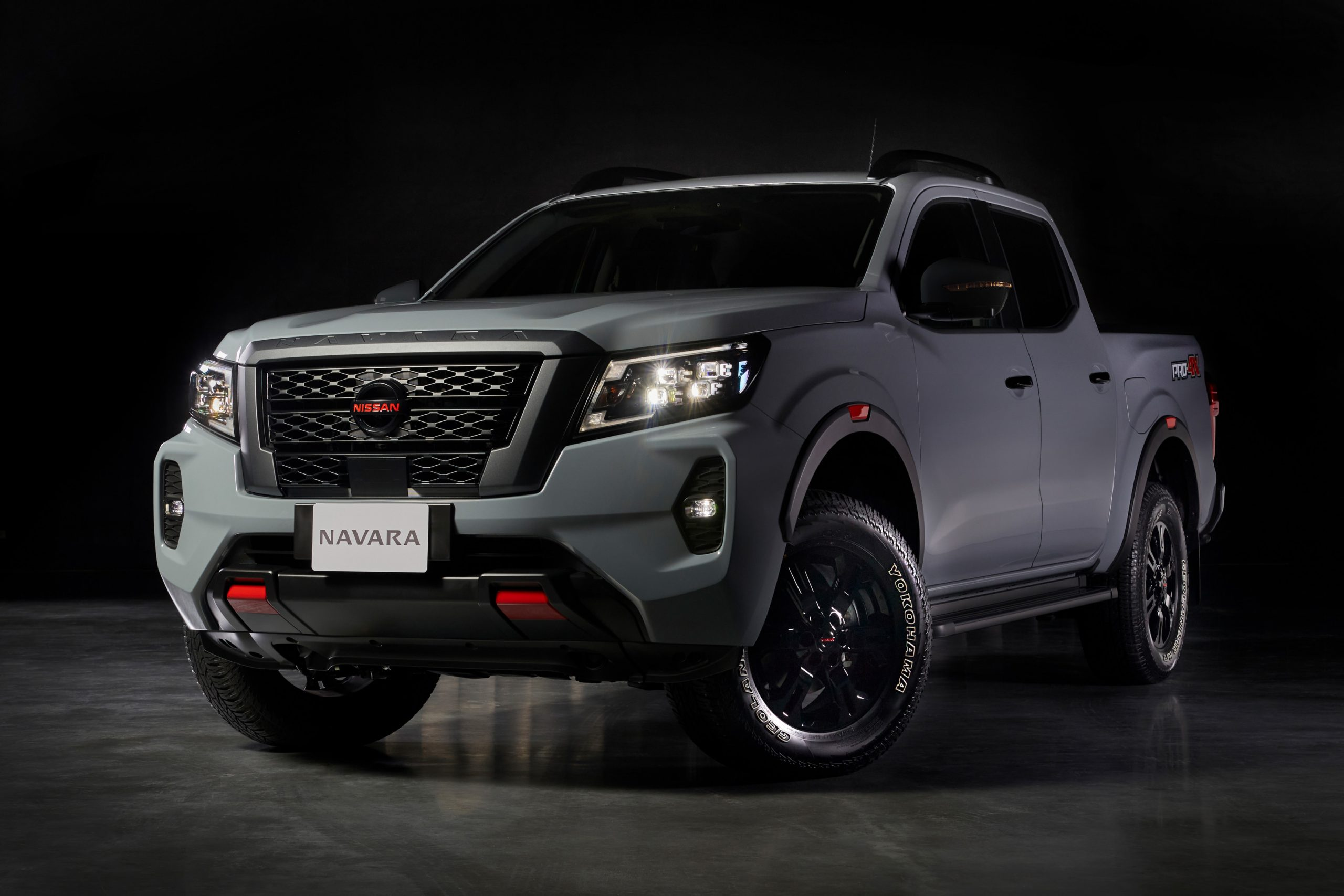 2021 Nissan Navara will offer first class comfort