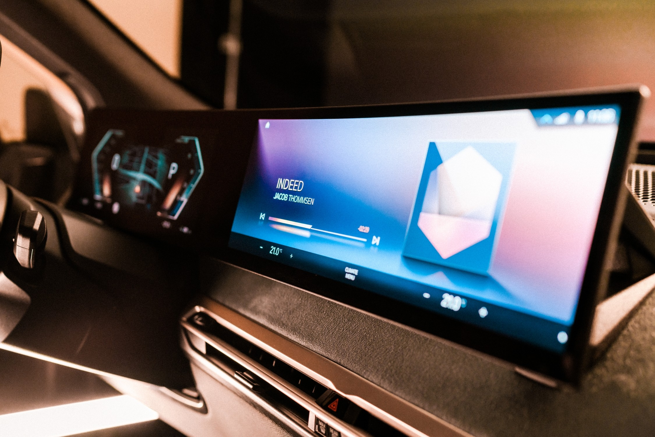 BMW will showcase its Next-gen iDrive operating system at CES
